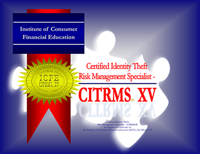 CITRMS® XV certification course